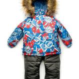 Зимние куртки и комплкты для мальчиков и девочек в наличии