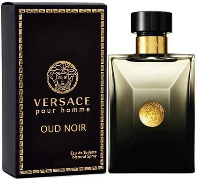 Cупер Цена Versace Pour Homme Oud Noir В наличии
