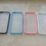 Чехол-бампер iphone 5G,5GS
