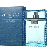 Cупер Цена Versace Man eau Fraiche В наличии