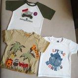 Вещи 6-9, 9-12 мес рубашки, человечек, джинсы, футболки, комбинезон