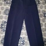 Школьные брюки для мальчика, размер 36