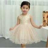 В наличии красивенные платья для девочек, подкладка х-б, три слоя пышнейшего фатина,украшен верх пае