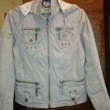 Куртка-Парка с капюшоном Airrow, размер S, Польша