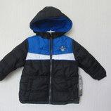 новая фирменная демисезонная куртка Ixtreme на 18-24мес