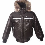 Куртка зимняя термо Lenne мод. RIDER р. 170, новая, в наличии