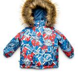 Куртка зимняя для мальчика Boom