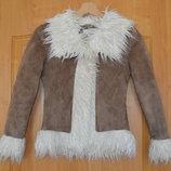Куртка тёплая 9-10 лет Next 32