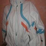 Осень-зима завоз 38р KILLTEC Level 3 куртка состояние идеальное