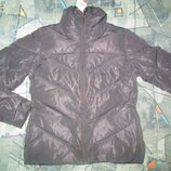 Куртка пуховик Reebok женская размер 36 S