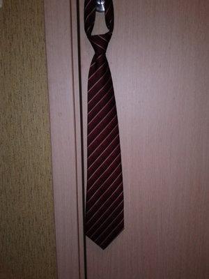 Классические мужские галстуки из 100% шелка