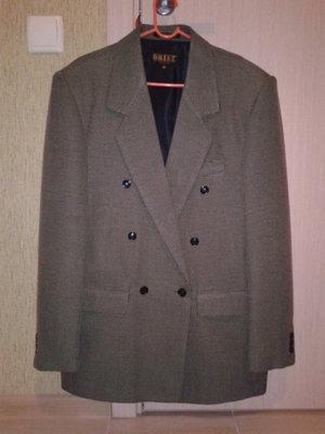 Классический Мужской Пиджак размер 46