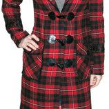 Пальто Rimit для ярких личностей