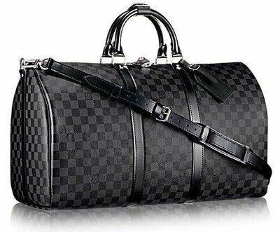 Дорожная сумка Louis Vuitton.Распродажа.Осталась 1 сумочка