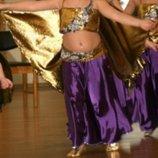 Прокат карнавальный костюм Киев-Борисполь костюм для восточного танца с крыльями