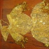 Прокат карнавальный костюм Киев-Борисполь Костюм золотой рыбки