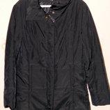 Зимняя куртка меховая подстежка от ТСМ Германия р36/38 наш 44-46