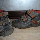 Ботинки полуботинки сникерсы кроссовки GEOX 33 размер