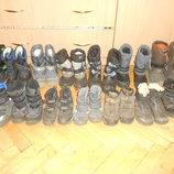 Термосапоги и ботинки р.28-29-31 от 30 грн