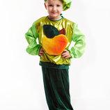Прокат карнавальных костюмов в Киеве и Борисполе костюм фруктов