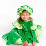Прокат карнавальный костюм Киев-Борисполь Детские карнавальные костюмы для праздника Осени овощи