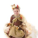 Прокат карнавальный костюм Киев-Борисполь Детские карнавальные костюмы для праздника Осени