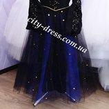 Карнавальный костюм ночь-прокат