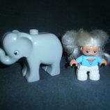 разные маленькие игрушки-2