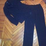 Итальянский брючный костюм Giulia Galanti, 42-й размер наш 46-48