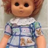 кукла ГДР рост 30 см.