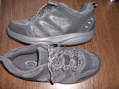 Рр 40-26,5 см Обувь для похудения и ровной осанки. Кроссовки Everest