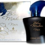 Blue Madam Noir Англия 40 ml Оригинал 100%
