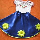 юбочки для украинских костюмов