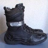 Стильные сапоги-ботинки Cli.g.s,р.36
