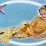 Прокат карнавальный костюм Киев-Борисполь карнавальный костюм Золотой Рыбки