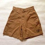 Новые в стиле Мом Шорты - юбка Marco Polo 8-12 лет Оригинал штаны кюлоты Стильные шортики.
