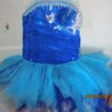 Прокат карнавальный костюм Киев-Борисполь костюм тучки хмарки дождика вьюга