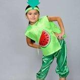 карнавальный костюм -арбуз-прокат