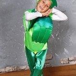 карнавальный костюм -огуречик-прокат