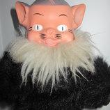 Кот в сапогах 28см кукла гдр