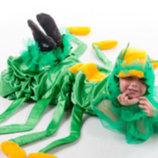 Прокат карнавальный костюм Киев-Борисполь Костюмы насекомых