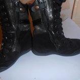 Ботинки-16 стелька