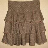 Очень красивая стильная юбка SAG