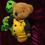 Медведь.ведмідь.мішка.мишка.мягкая игрушка.Мягка іграшка.Мягкие игрушки.