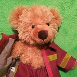 Медведь.ведмідь.мішка.мишка.мягкая игрушка.Мягка іграшка.Bear Factory.