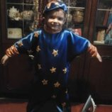 Прокат карнавальный костюм Киев-Борисполь Карнавальный Костюм «ЗВЁЗДОЧКА»