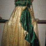 Прокат карнавальный костюм Киев-Борисполь Подростковый карнавальный костюм девочка-викинг.