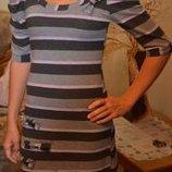 Молодёжные туника-платье, туники