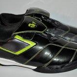 Туфли кроссовки Clarks Jack Nano р. 1H стелька 21 см. Вьетнам.