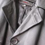 кожа для рукоделия, Кожаная куртка М, куртка обмен, мужская куртка